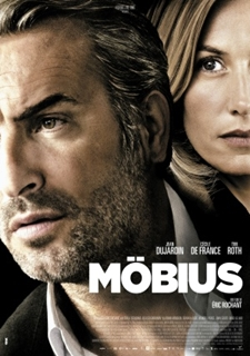 Quebra de Conduta – Torrent DVDRip Download (Möbius) (2013) Dual Áudio