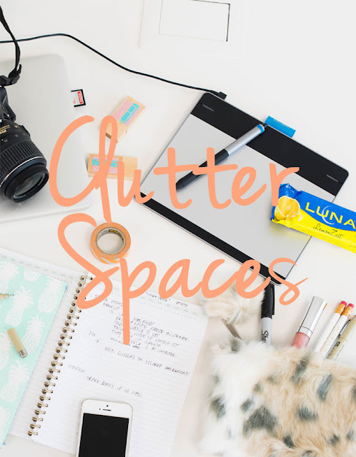 Clutter Spaces