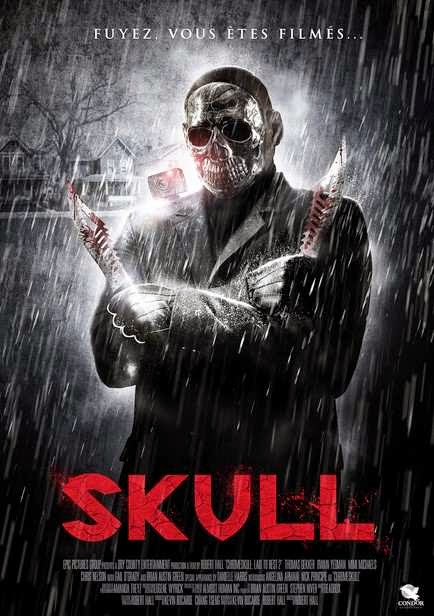 Regarder Skull en streaming