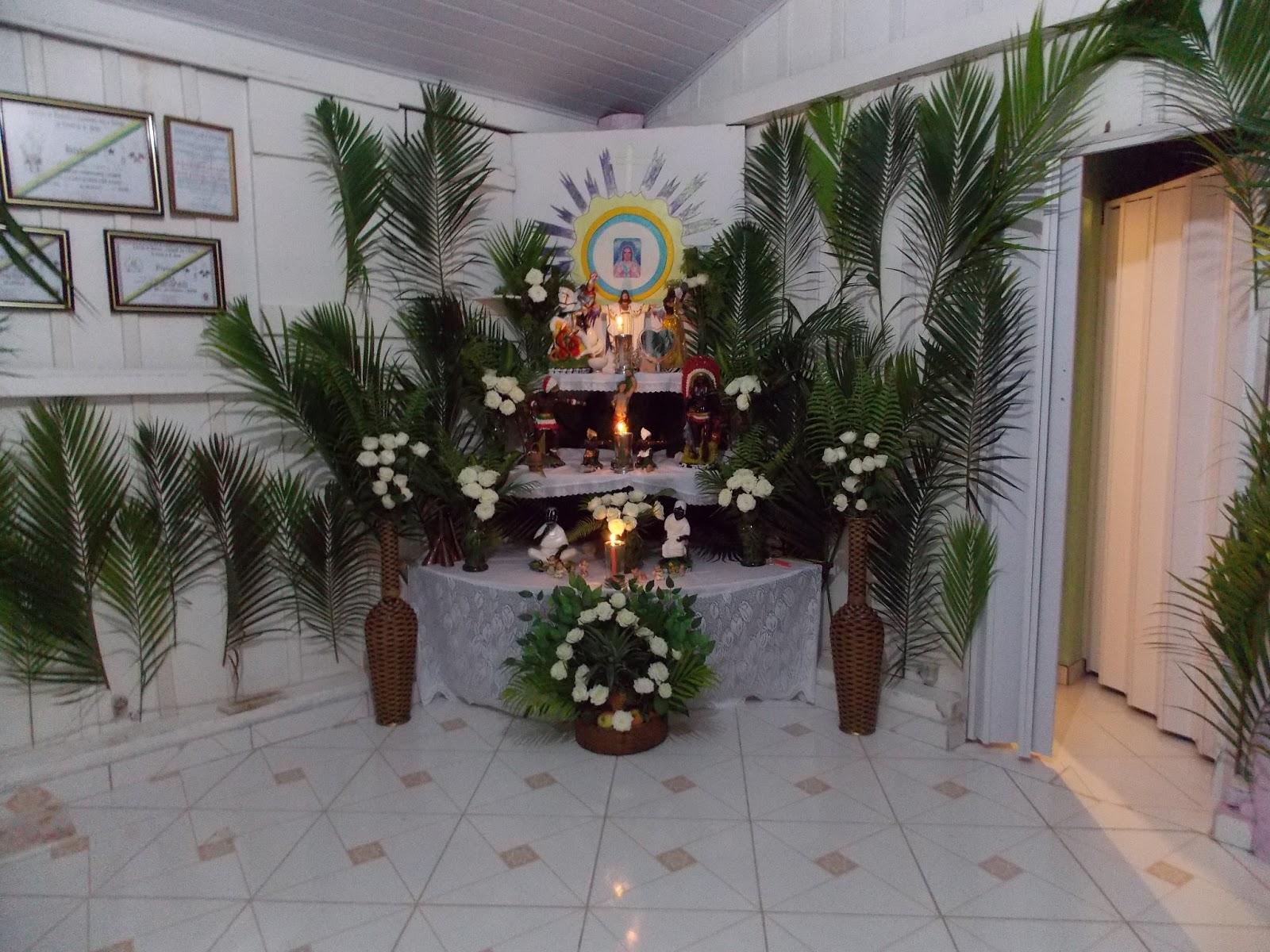 """decoracao festa xango:Instituto Aruandê""""- Casa de Umbanda """"Mãe Maria"""" : Festa de Oxóssi"""