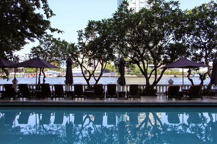 Pool Krungthep Wing