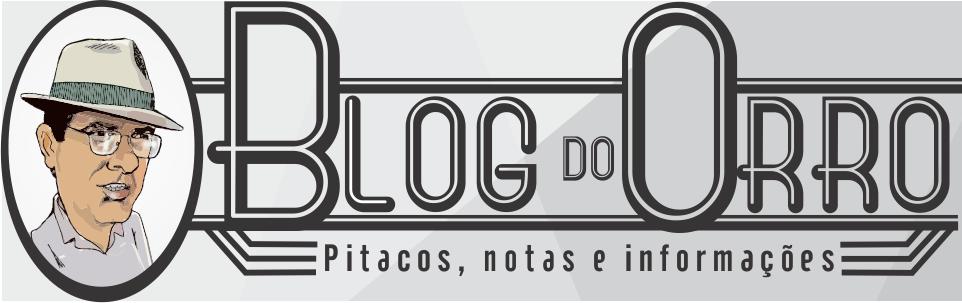 Blog do Orro