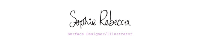 Sophie Rebecca Design