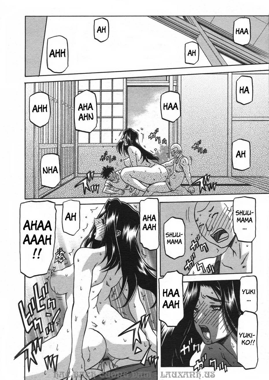 Hình ảnh hentailxers.blogspot.com0111 in Manga H Sayuki no Sato