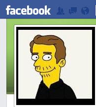 Suivez moi sur Facebook...