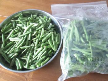 Sayuran_baby_buncis