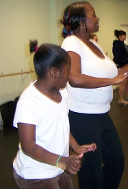 charlotte north carolina dance classes