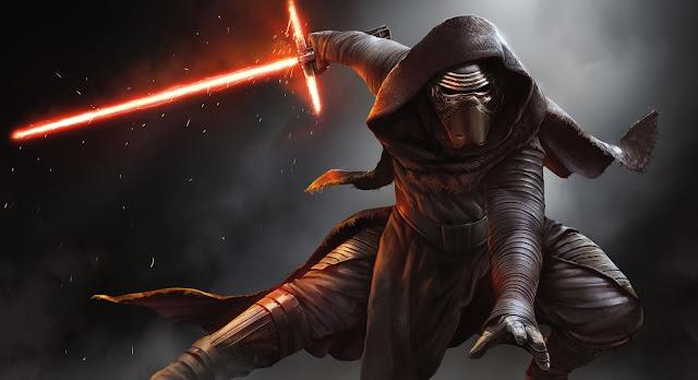 Comercial estendido de Star Wars: O Despertar da Força tem mais cenas inéditas