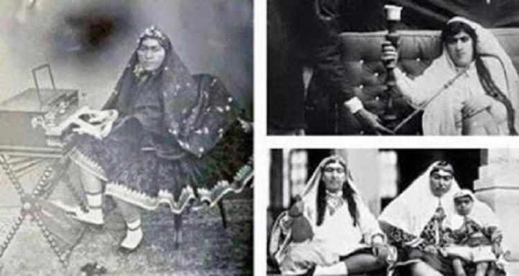 الصورة الحقيقية لزوجات السلطان سليمان .. حريم السلطان