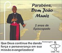 Dom João Muniz, Bischof am Xingu