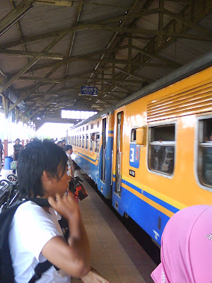 Station, Cepu train, Cepu travel,