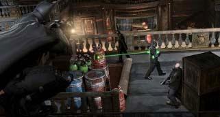 Free Download Games Batman Arkham Origins Full Version For PC