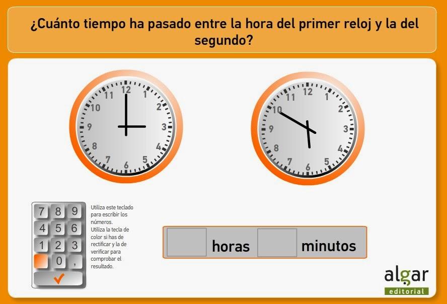 http://bromera.com/tl_files/activitatsdigitals/capicua_5c_PA/C5_u10_143_4_rellotges_diferTemps.swf