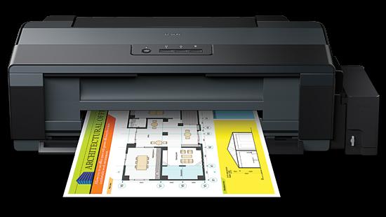 Spesifikasi Dan Harga Epson L1300 Printer A3 Harga Terbaru