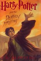 Cover of Harry Potter and the Deathly Hallows eBook (PDF)