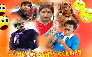 Tamil Comedy Scenes | Vadivelu | Vivek | Santhanam | Senthil | Full Comedy Scenes Collection 11