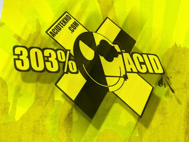 acidtekno.com Web Site