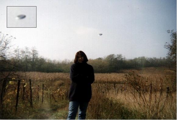 UFO Hungria 1996