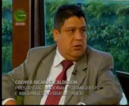 """TV FUTURA BRASIL: PROGRAMA """"CONEXÃO FUTURA"""". 2012"""