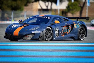 McLaren GT division moving into new facility closer to Woking_12