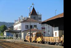 Estação de Barcelos
