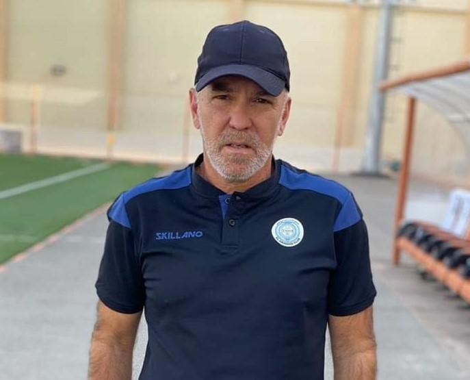 Luis Antônio Zaluar -  Técnico de futebol