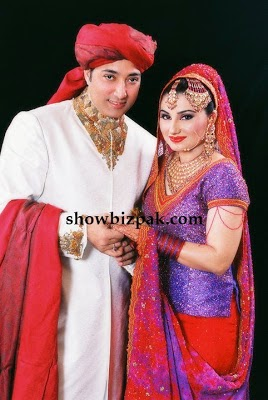 javeria saud wedding picture9