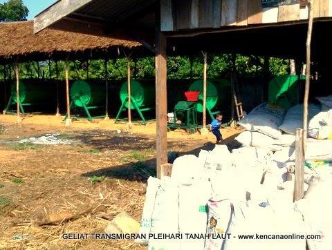 Rotary Kiln Elektrik RKE-2000L Bagi Pengelolaan Sampah Berbasis Komunitas