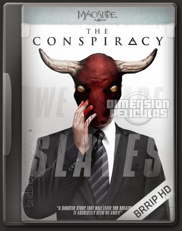 The Conspiracy (BRRip HD Inglés Subtitulada) (2013)