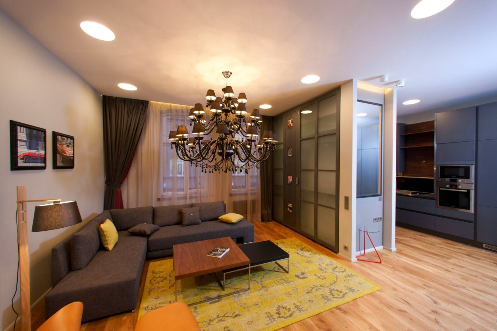 Квартиры студии эконом класс дизайн