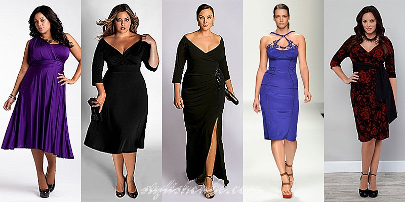 2015 Spring Summer Fashion for Plus Size Women