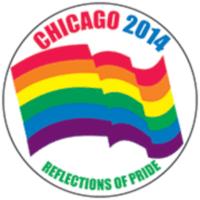 Chicgo Pride Logo