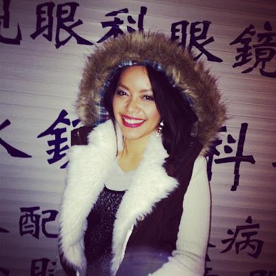 City NIGHT Chinatown