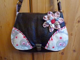 Lotte Handtasche