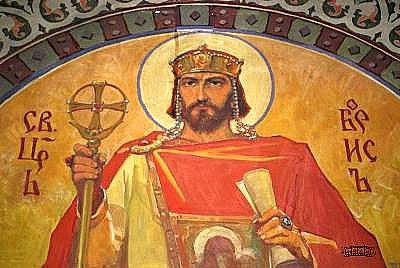 tsarBoris_I_ Всемирното Православие - Православен Календар