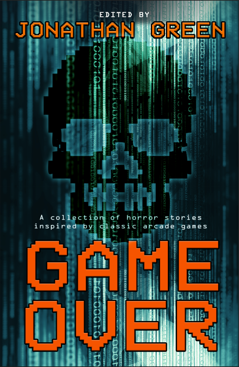 Game Over - Horror Anthology