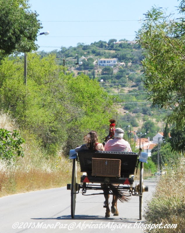A Sunday drive in the Algarve 2