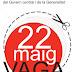 VAGA 22M: Contra les retallades del Govern Central i de la Generalitat