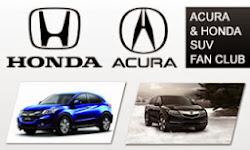 FORUM ACURA - HONDA 4x4