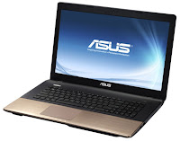 Asus K75VJ notebook review