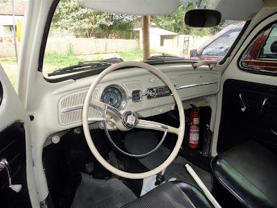 Fusca Herbie a venda_11