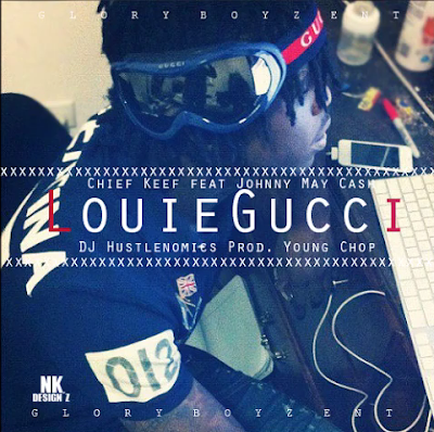 Chief Keef - Louie, Gucci