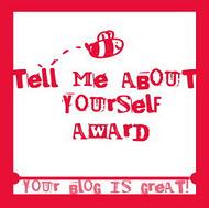 """Wyróżnienia dla """" Jasminy rękodzieła""""  - dziękuję ślicznie  :)"""