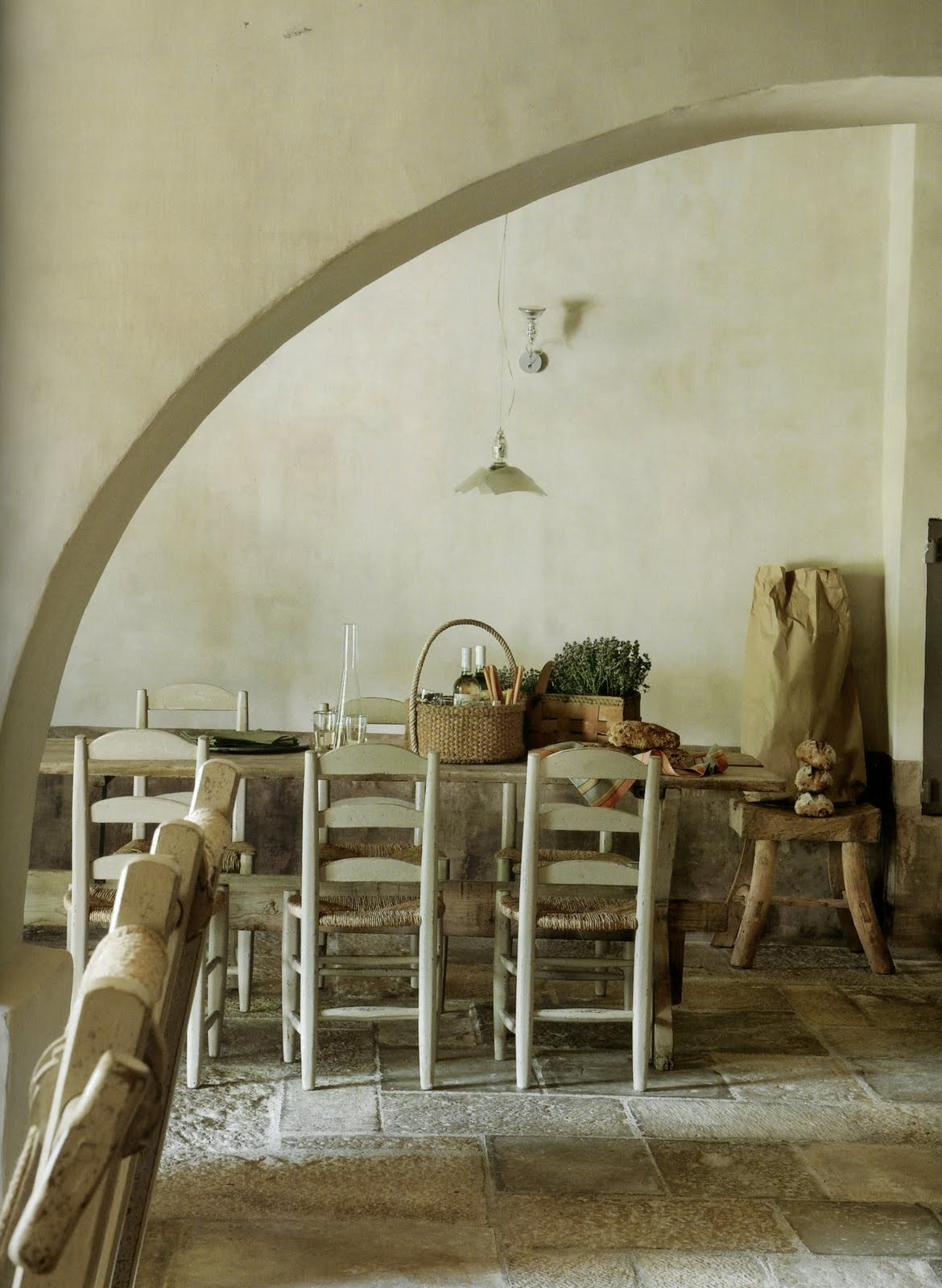 Aesthetically thinking early delights - Maison cote sud magazine ...