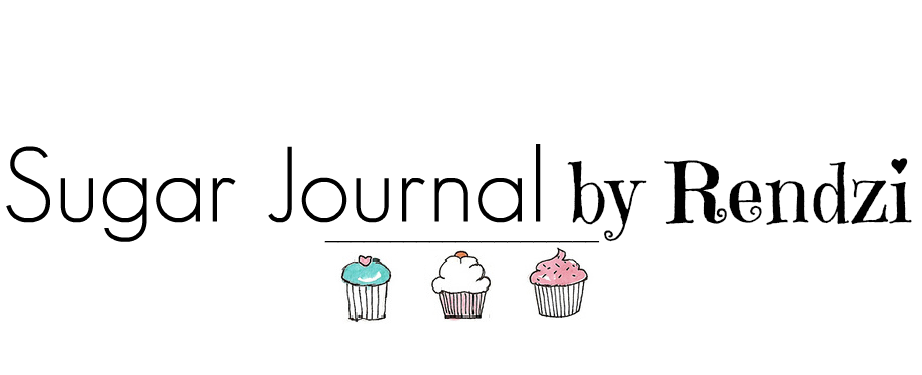 Sugar Journal by Rendzi