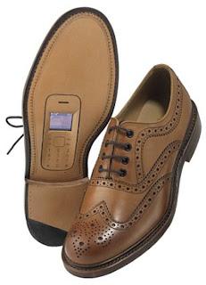 Ponsel Sepatu 2013 2