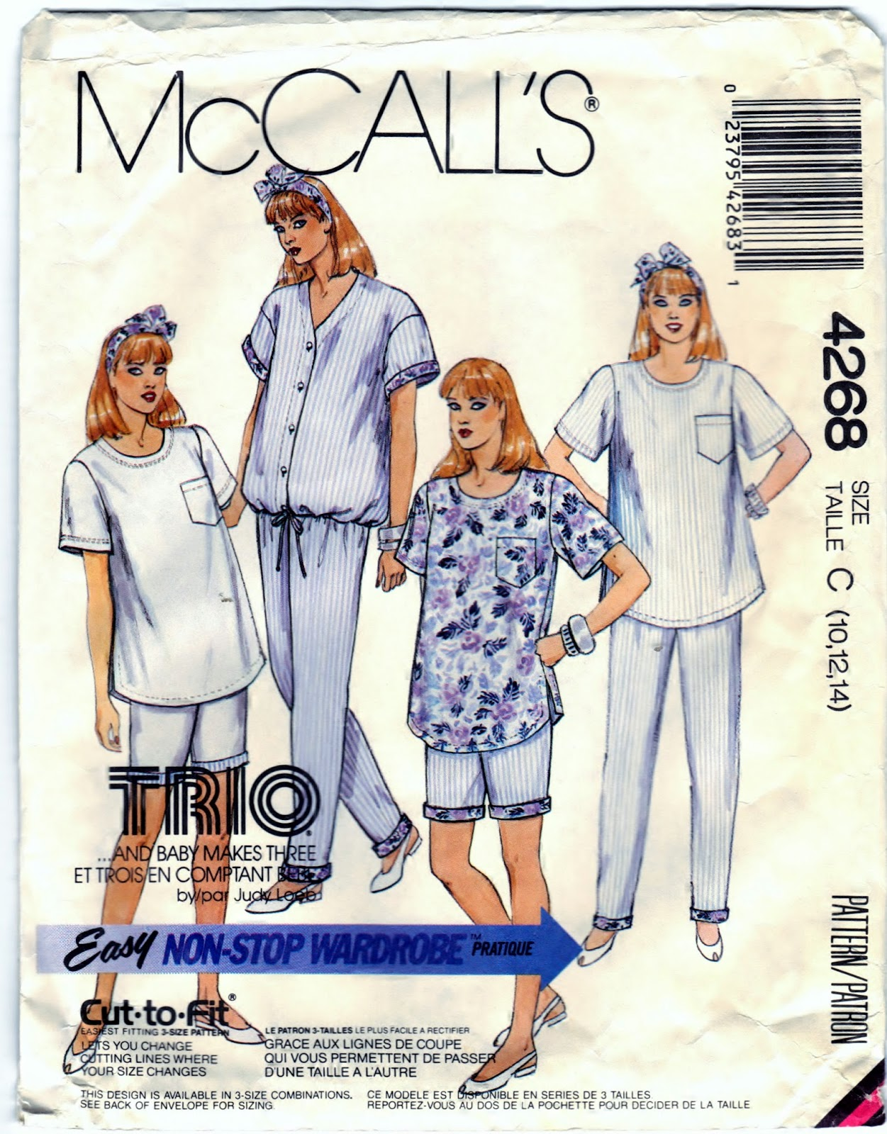 https://www.etsy.com/listing/189263902/mccalls-4268-pattern-maternity-jumpsuit