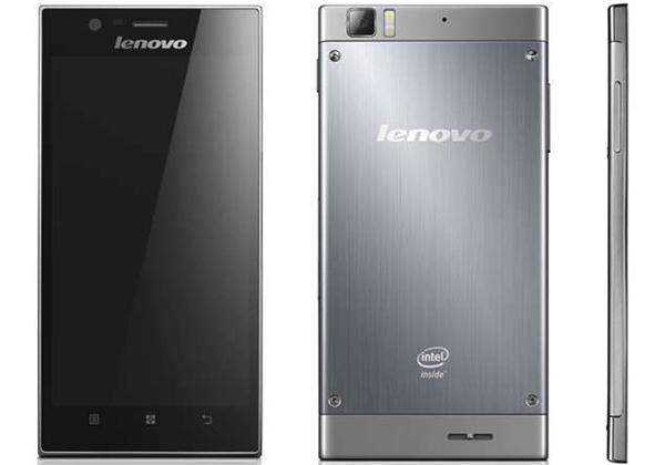 Harga Lenovo K900 Harga Lenovo K900, HP Android Lenovo Berspesifikasi Intel Atom