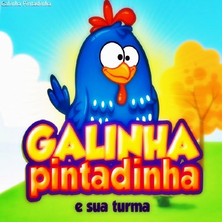 Galinha Pintadinha e sua Turma   Vol 1