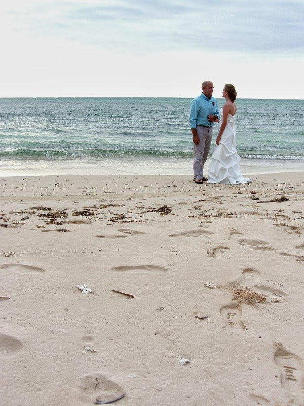 Caribbean Beach Weddings for Two